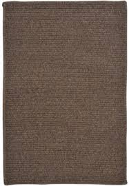 colonial mills westminster wm31 bark area rug