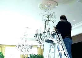best chandelier cleaning spray crystal cleaner home depot