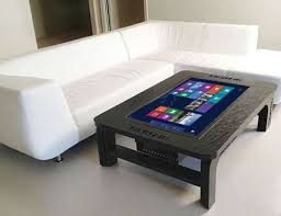 Subtle Smart Smart Furniture Is Augmented To Be More Design Extraordinary Smart Furniture Design