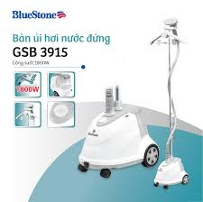 Nơi bán Bàn ủi hơi nước đứng Bluestone GSB-3915 giá rẻ nhất tháng 01/2021