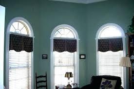 window treatment half moon window treatments ideas half moon window shade elegant curtains the best half