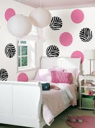 Love Bedroom Decor Zebra Print Decor In Kids Rooms Design Dazzle