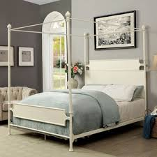 Furniture of America Beatrix CM7424WH-CK Transitional California ...