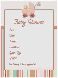 baby shower invitations free templates baby shower invitation awesome plain baby shower invitations