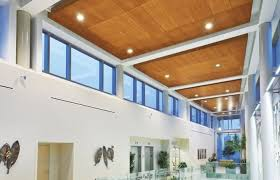 open office ceiling decoration idea. Office Decoration Medium Size Using Wood Ceilings In Minimal And Open  Designs Tongue Groove Inexpensive Open Office Ceiling Decoration Idea