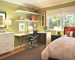 bedroom office designs. Small Bedroom Office Captivating Design Ideas Combo Designs S