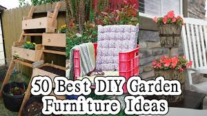 diy outdoor garden furniture ideas. Unique Outdoor In Diy Outdoor Garden Furniture Ideas