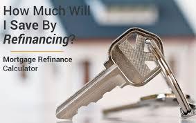 Mortgage Refinance Calculator The Mortgage Supply Company