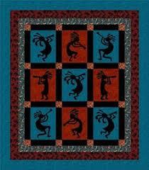 southwestern quilt patterns - Google Search   Quilt Squares ... & southwestern quilt patterns - Google Search Adamdwight.com