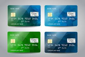 Card Design Template 10 Credit Card Designs Free Premium Templates