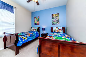 40 Bedroom Condo With Toy Story Theme Bedroom At Desirable Windsor Awesome Themes For Bedrooms Property