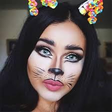 25 best ideas about cat makeup on kitty cat makeup cat makeup and simple cat makeup