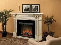fascinating dimplex electric fireplace design for modern living room