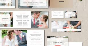 Photography Templates For Photographers Customizable