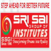 Image result for Sri sai college Logo