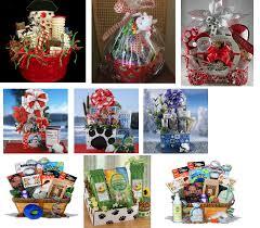Gift Basket Wrapping Ideas Diy Amazing Christmas Gift Basket Ideas Martha Stewart Has