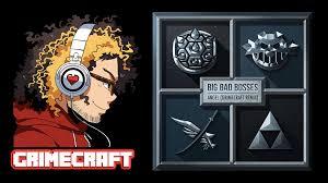 big bad bosses angel grimecraft remix big bad bosses angel grimecraft remix