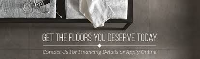 financing available at all pro floors