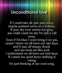 Unconditional Love Quotes Interesting Love Love Love Quote Love Unconditional Love Poems For Her