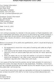How To Write A Cover Letter For 911 Dispatcher
