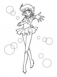 Small Picture Sailor Moon coloring pages Free Coloring Pages