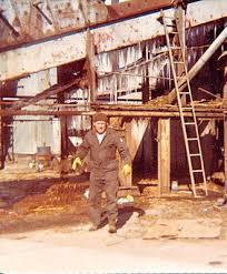 VermilionToday.com - Family friends remember Albert Steen as a hard working  man