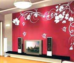 Room Decoration Painting Designs