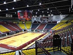 Pan Am Center Las Cruces Seating Chart New Mexico State University Wikipedia