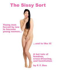 Story forced femdom woman
