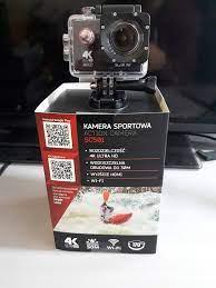 Kamera sportowaS-Line SC501 2258/08 - 7588149174 - oficjalne archiwum  Allegro