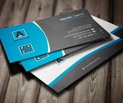 25 Free Business Card Templates Free Download Free Stuff