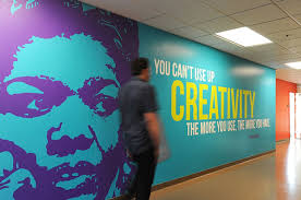 Small Picture 34 Inspiring Typography Wall Mural Designs Web Graphic Design