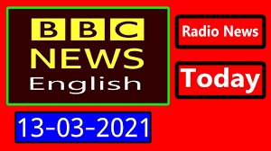 BBC English news || Live || Today || 13-03-2021 || BBC News |