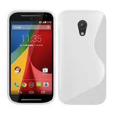 Hoesje Motorola Moto G 4G (2015) TPU ...
