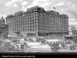 Image result for / [President Harding Suite at the Palace Hotel]