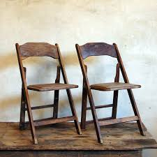 fold up wooden chairs. startling f up mid century wood fing chairs by home on etsy for ? fold wooden