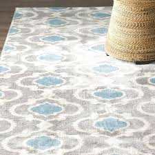 gray and blue area rug grey blue area rug blue gray area rug by andover mills
