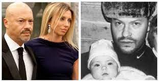"""Как сейчас выглядит """"особенная"""" дочь Федора Бондарчука от первой жены и  почему она живет с Паулиной Андреевой, а не с родной матерью"""