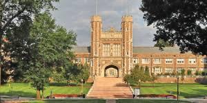 Washington University In St. Louis | Collegexpress