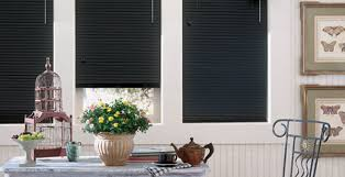 Mini Blinds Are An Easy Choice Within The Different Types of Window  Treatments