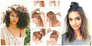 Hairstyles Easy Hairstyles For Shoulder Length Hair Marvelous