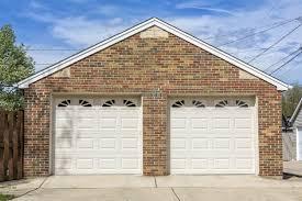 46 Williamsburg Garage Door, 500 Classic 50c Williamsburg Garage ...