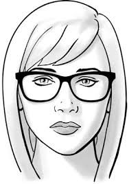 What are the best glasses for my face shapeGet started here