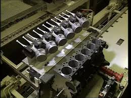 bmw m54 6 cylinder engine production assembly bmw m54 6 cylinder engine production assembly
