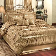 luxury king bedding sets red brown and gold comforter sets set queen luxury scroll burdy with