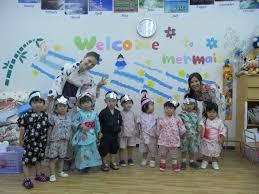 Получить дошкольное образование за рубежом японские детские сады
