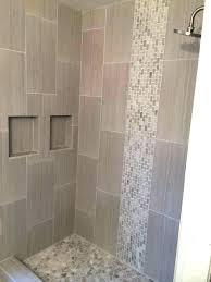Tile Border Ideas Amazing Bathroom Designs White Subway Tiles With