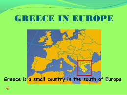 Powerpoint Presentation Of My Country