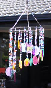 how to make wind chimes diy wind chimes1