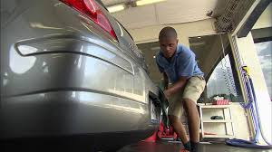 autistic employment car wash offers employment to young adults with autism nbc news
